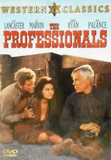 The Professionals (DVD, 1999, Multiple Languages)