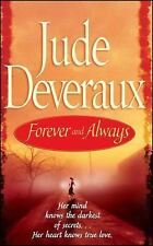 Forever and Always (Paperback or Softback)