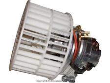 SAAB 9-3 (1999-2003) Blower Motor Assembly PRO PARTS + 1 YEAR WARRANTY