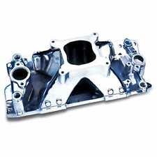 Professional Products 52030 Intake Manifold Intake SBC 360 Deg Polish