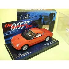 FORD 03 THUNDERBIRD J. BOND As Driven By Jinx MINICHAMPS 1:43