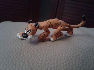 Le jaguar - Figurine le Marsupilami