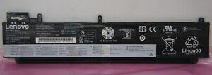 Lenovo T460s T470s Lower Battery 00HW022
