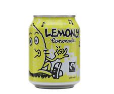 KARMA COLA | Natural & Organic Real Lemon Lemonade 250ml (24 Pack) | FREE - DEL