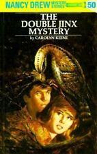 The Double Jinx Mystery (Nancy Drew Mystery Stories, No. 50) by Keene, Carolyn