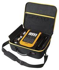 Dymo XTL 500 Étiqueteuse industrielle portable Clavier Azerty (version...