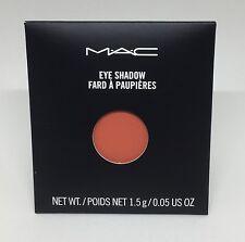 RED BRICK - MAC Eyeshadow Pan - NEW & Authentic