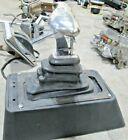 Bm Mega Ratchet Shifter Case Hammer T-handle Excellent Vintage Racing