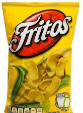 FRITOS SAL Y LIMON MEXICAN chips Sabritas 1, 2 OR 3 BAGS (57 G  2.01 oz EACH)