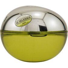 DKNY BE DELICIOUS 3.4 oz 3.3 oz 100 ml eau de parfum edp Unboxed by Donna Karan