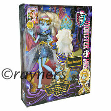 New | Monster High Abbey Bominable 13 Wishes Doll  | Mattel BBR94