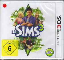 Die Sims 3 ( Nintendo 3DS )