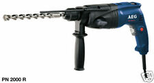 NEW AEG MILWAUKEE SDS +  Hammer Drill 110 Volt 110v
