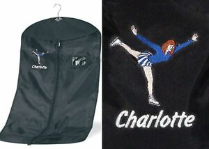 Personalised Ice Skating Costume / Clothing Carrier Bag