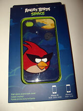iPhone 4S and iPhone 4  Hard Case Cover gear4  Angry Birds