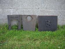 Jotul, Jøtul 1940 placa frontal, otras piezas disponibles