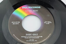Dobie Gray: Loving Arms / Not That I'm Without You  [Unplayed Copy]