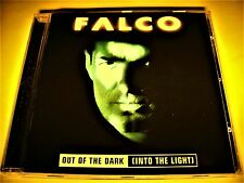 FALCO - OUT OF THE DARK INTO THE LIGHT + EGOIST && | Austropop Shop 111austria