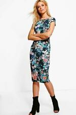 Vestidos de mujer de color principal multicolor talla S