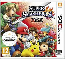 Super Smash Bros | Nintendo 3DS / 2DS New (2)