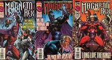 Magneto Rex (Marvel mini-series, 1999)