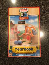 Thomas & Friends Wooden Railway 2008 Yearbook Mint