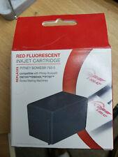 Pitney Bowes 793-5 Red Ink Cartridge for P700, DM100, DM100i & DM200L Postage