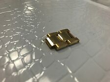 ROLEX 18K YELLOW GOLD OYSTER LINK 116528 116508 116688 326938 116718 116618
