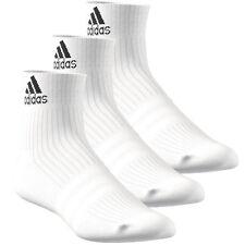 adidas Performance Ankle Sportsocken Tennissocken Socken Strümpfe 3 Paar