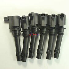 6 Ignition Coil Pack Territory Falcon Fairmont BA BF XR6 FG-GAS ford BAF12A366A