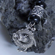 Verstellbare Glücks-Halsketten ohne Steine aus echtem Edelmetall