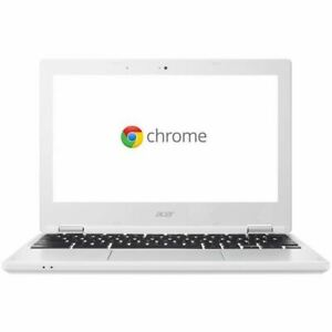 "Acer Chromebook 11 CB3-132-C4VV 11.6"" Intel Celeron N3060 Dual-core 4GB SDRAM"