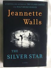 The Silver Star by Jeannette Walls (2013, Hardcover) 1st Edition Hardcover