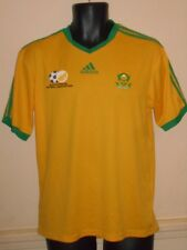 South Africa Home Shirt Not Sure Of The Year small men's  #1141