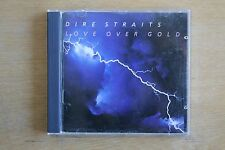 Dire Straits  ‎– Love Over Gold     (C330)