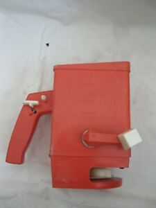 Vintage Ortho Whirlybird Spreader