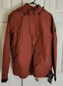 NEW Under Armour Gore-Tex Paclite Rain Jacket 1350948-652 Men's Size Medium M