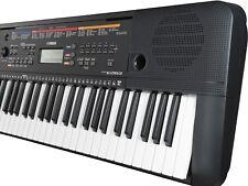 Yamaha PSR-E263 Keyboard - 3 Jahre Garantie | Yamaha Fachhändler seit 1967 | NEU