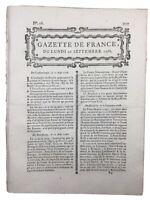 Corse IN 1768 Olmeta Oletta Paoli Casinca Nebbio Furiani Spalanzani Caroline USA