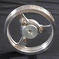 SALE- LIGHT WEIGHT PULLEY Lightweight crank pulley MINI Cooper S R53 2002-2006
