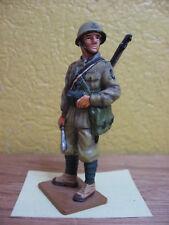 FIGURINE DEL PRADO SOLDAT ITALIEN GUASTATORE TOBROUK 1942 ITALIE  WWII