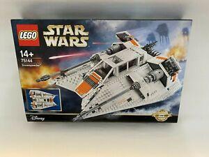 Lego Star Wars Snowspeeder 75144 UCS NEU & OVP Must Have sehr selten