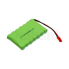 Rechargeable Battery Ni-MH AAA with Cable 2 Pin 8.4V 1000mAh