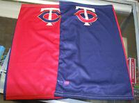 Minnesota Twins Reusable, Lightweight & Comfortable Face Wrap / Gaiter