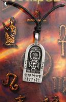 Collar Colgante Talisman Vikingo Popular Nórdicos - En etain-4136-CA4