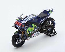 SPARK YAMAHA YZR M1 2016 #99 - MotoGP - Jorge Lorenzo M12004 1/12