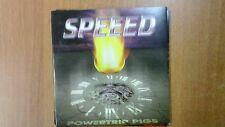 SPEED - POWERTRIP PIGS. PROMO CD 11 TRACKS CARDSLEEVE