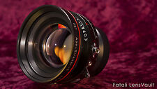300MM 5.6 RODENSTOCK APO S SIRONAR LARGE FORMAT FROM THE LENS VAULT OF FATALI