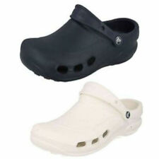 Scarpe da uomo bianche Crocs