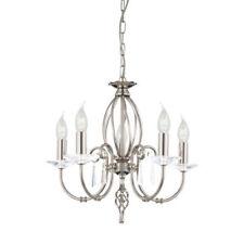 Arredamento e bricolage Elstead argento per la casa